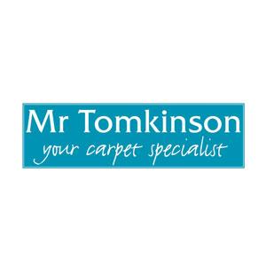 Mr Tomkinson