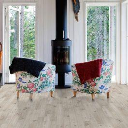 Contemporary Timber